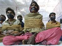 India. De acuerdo con el Índice Global de la Esclavitud, la India es el país con más esclavos, casi 14 millones.