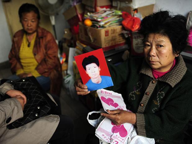 China. Ocupa el segundo lugar con 2.9 millones de personas viviendo en la esclavitud.
