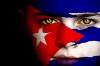 Cuban boy
