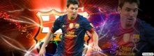 Lionel Messi HD Wallpaper 2012-2013 10[1]