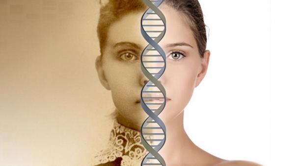 Todos los seres humanos tenemos características de nuestros padres y abuelos, llamados rasgos hereditarios. (Archivo)