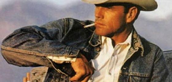 """Muere A Los 85 Años El """"hombre Marlboro"""""""