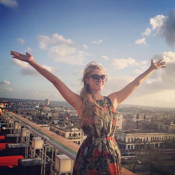 Banalidades de Paris Hilton