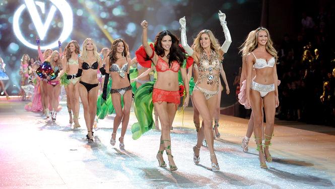El alto precio a pagar por ser un ángel de Victoria's Secret