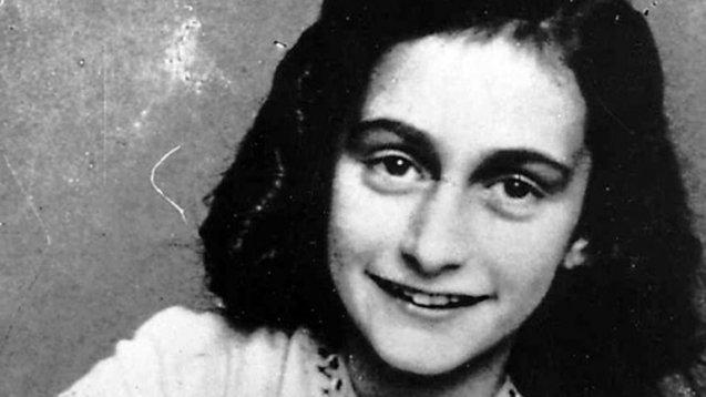 Se cumplen 70 años de la muerte de Ana Frank, símbolo de la lucha por la vida contra el horror nazi   Ana Frank - Infobae