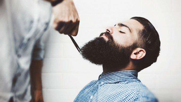 ¿Barbas sí o no?: aseguran que son sucias y acumulan bacterias