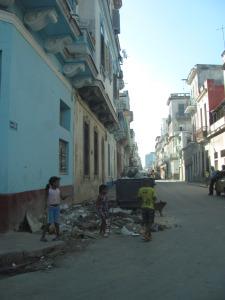 Las calles By Jocy Medina