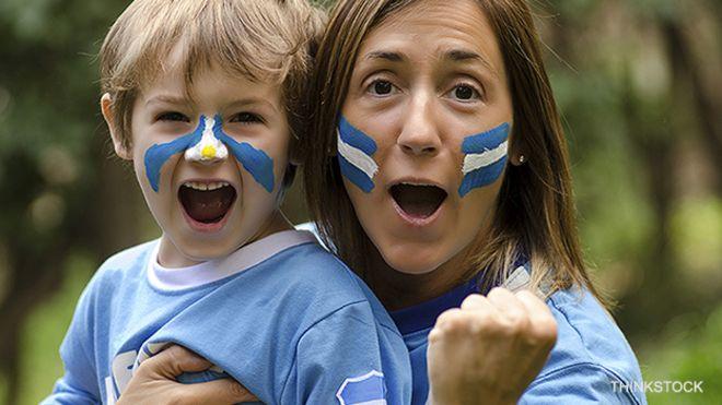 """La obsesión argentina por ser """"un país normal"""" -"""