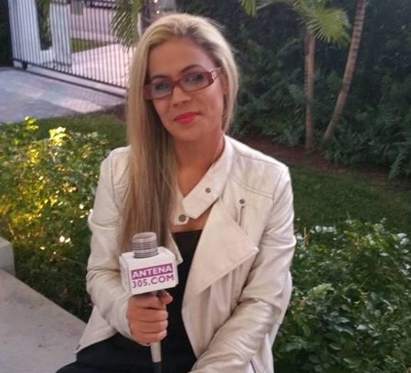 Ana Olema, la cubana que caminó ocho países en busca de Libertad