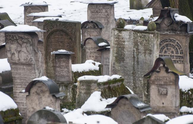 ¿Se quedará Europa sin comunidades judías? -
