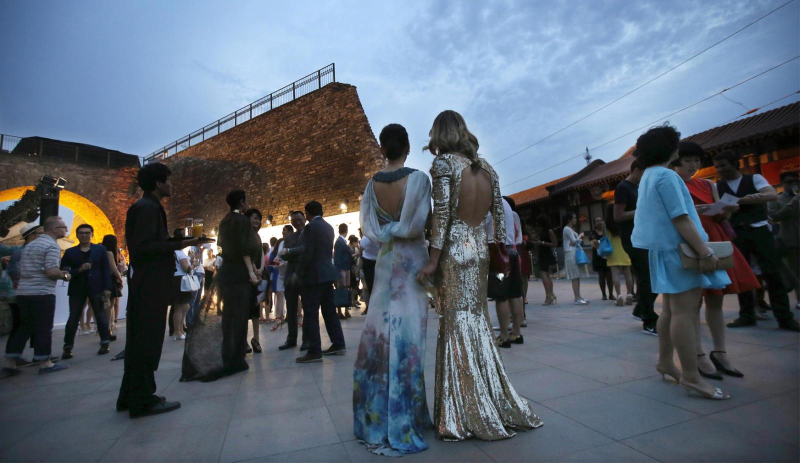 El auténtico 'sueño chino': huir del país