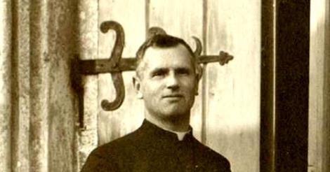 El 'milagro de la cruz de Cihost': así fue la crueldad de los comunistas con el cura que lo vivió - Libertad Digital
