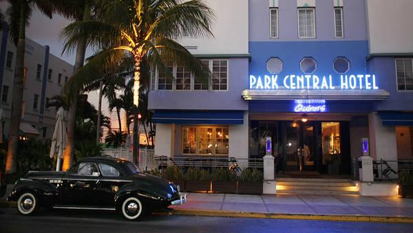 """Miami Beach, """"meca"""" de los argentinos, cumplió 100 años"""