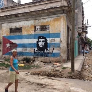 Cuba:¿Y tengo que callar?