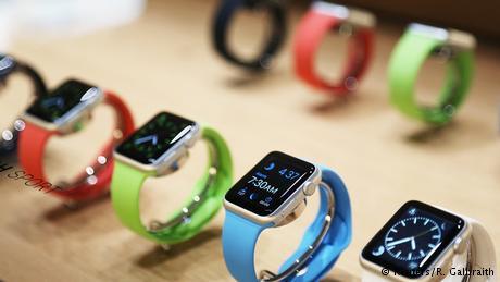 Apple Watch, lanzamiento lujoso y discreto