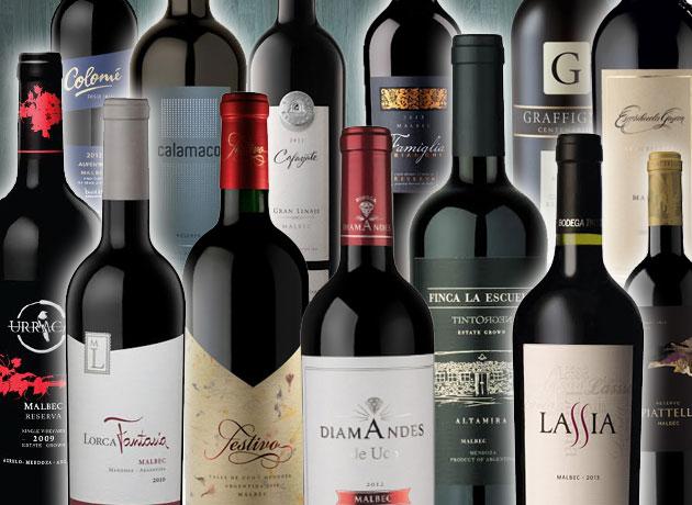"""Día Mundial del Malbec: 17 vinos ideales para tener a mano y celebrar el """"17M"""""""