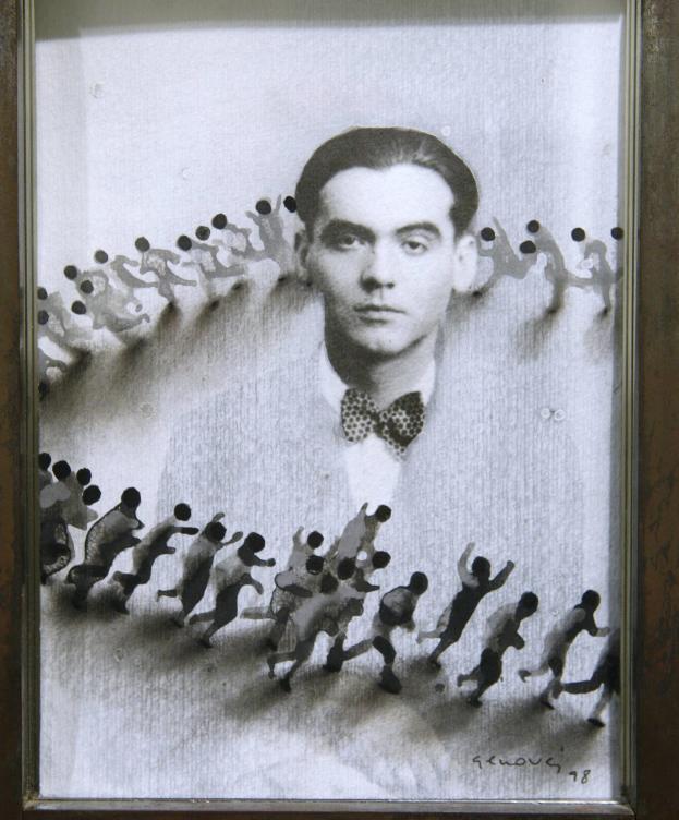 García Lorca fue asesinado por homosexual, socialista y masón, según el franquismo. Noticias de Cultura