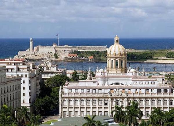 "Ahora que Cuba está de moda ""turistas tomen nota"""