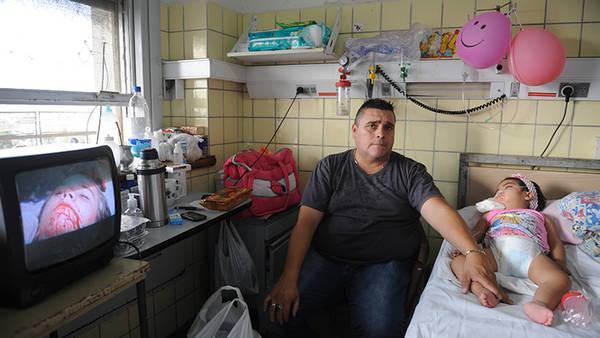 No es Cuba ,es el Hospital Posadas en Argentina