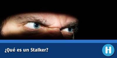 Redes sociales Que es un Stalker?