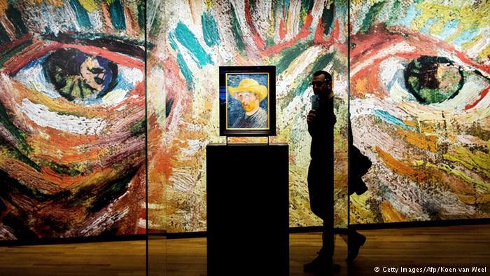 El mito de Vincent van Gogh