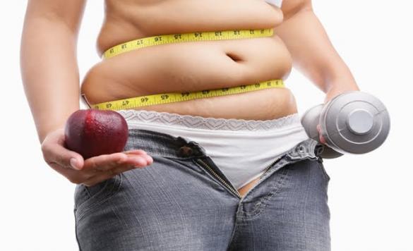 8 tips que le impiden a Ud. bajar de peso