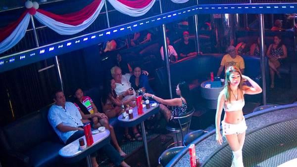 Prostitutas aranjuez prostitutas en filipinas