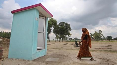 Las consecuencias de la falta de inodoros en India van mas allá de la higiene · Global Voices en Español