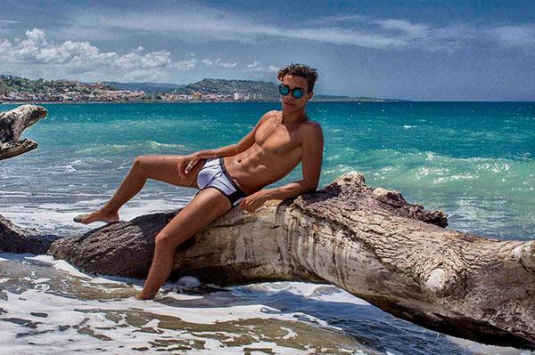 fotos de cubanos gay