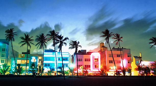 Centenario de Miami Beach -Videos