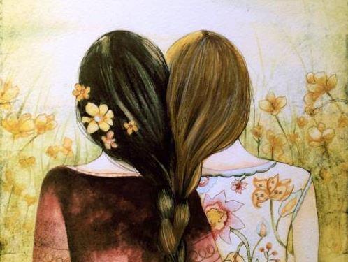Los hermanos siempre estar n unidos por el coraz n magazine - El tiempo dos hermanas aemet ...