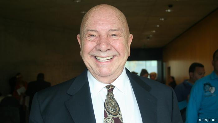 El abogado cubano, Pedro Fuentes Cid.