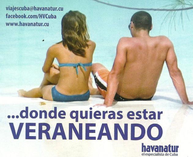 Havanatur y la imagen de lasmujeres