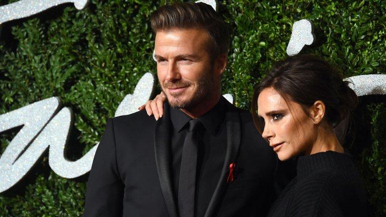 El escándalo multimillonario que rodea a los Beckham