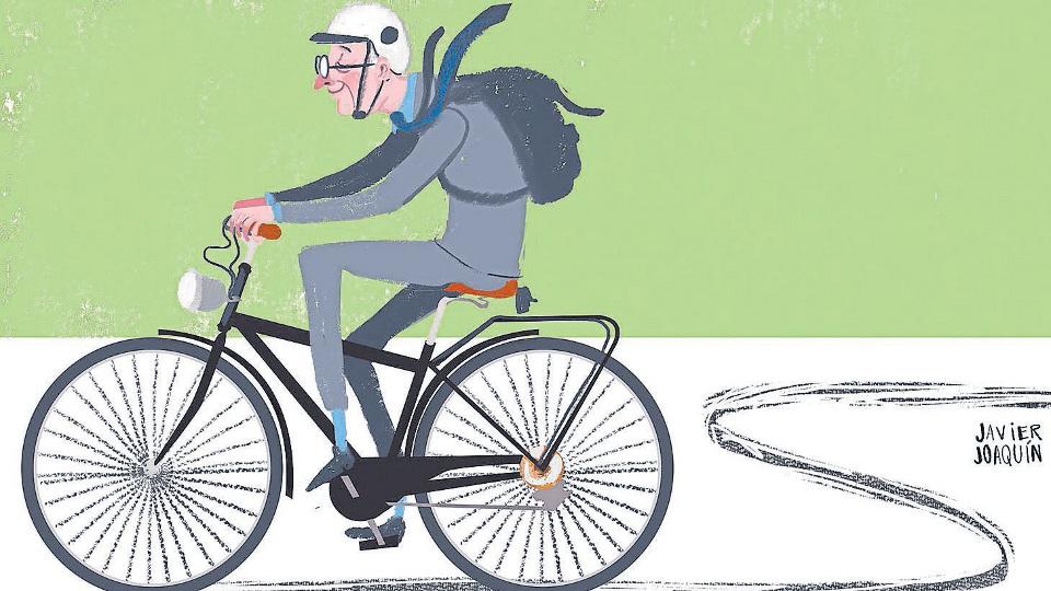 Los años no vienen solos: cómo es la economía de los mayores de 65 años