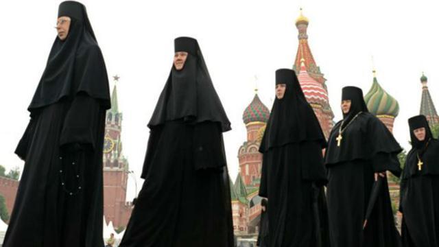 Católicos vs. Ortodoxos: cuáles son las causas de los 1000 años de enemistad – LA NACION