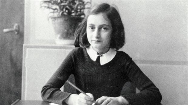 Ana Frank, una historia vigente