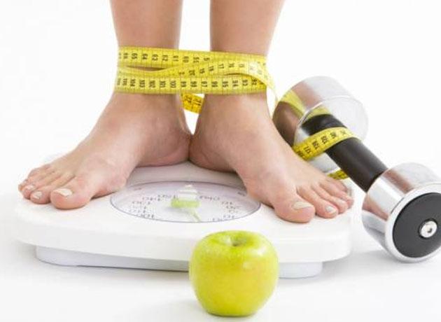 Seis habitos que no te dejan bajar de peso