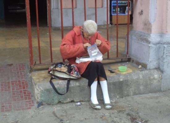 El rostro non grato del envejecimiento poblacional en Cuba | Cubanet