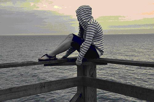 Reflexiones…Cuando sentimos que algo se pierde