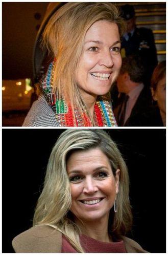 Letizia, Máxima o Kate: así son las reinas y princesas de Europa a cara lavada.