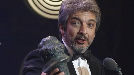 """Ricardo Darín y """"El clan"""" ganaron el Premio Goya en España"""