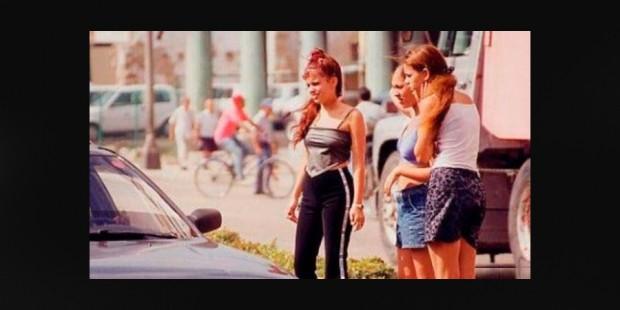 prostitucion en cuba prostitutas en milan