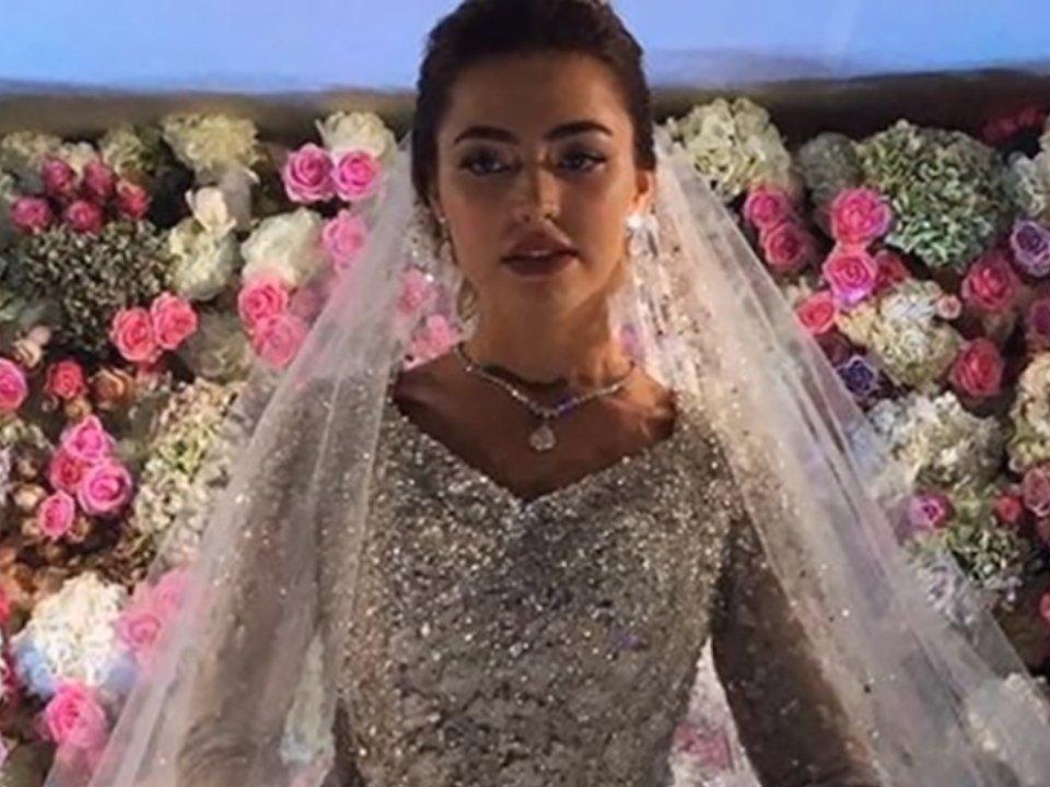 Novia de negocios en todo el mundo matrimonio ruso