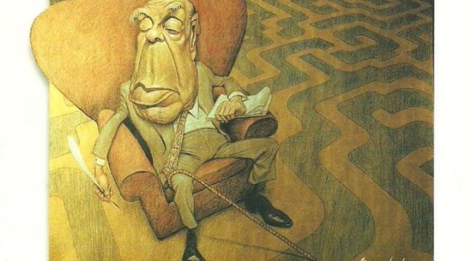 Borges para todos: una gran muestra le rinde homenaje