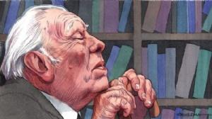 Borges, siempre un libro abierto