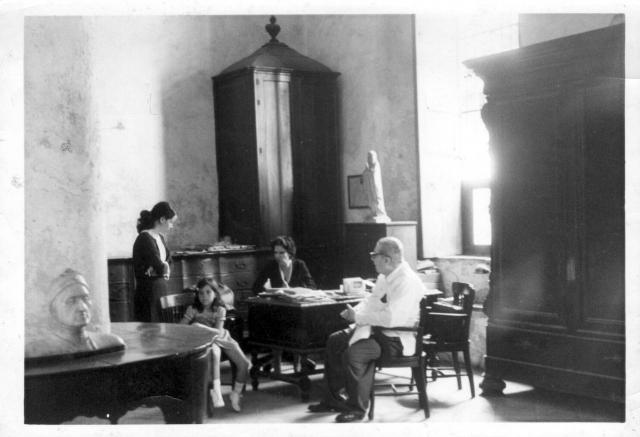 Un trimestre en La Habana; por Luis Pérez-Oramas 640