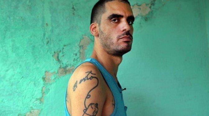 El Sexto fue desautorizado a salir de Cuba