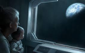 abuela-nieta-planeta