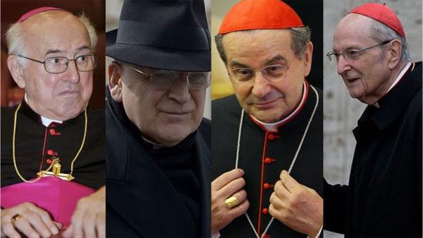 Revuelta de cardenales conservadores desafía autoridad del Papa